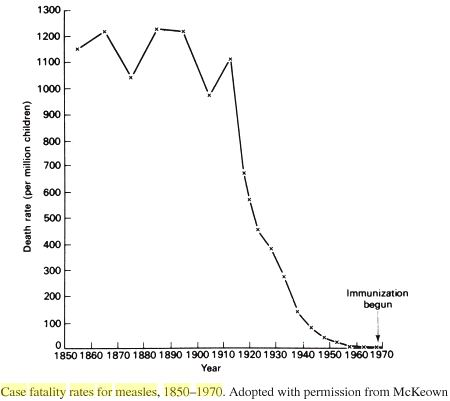 Odra, szczepionka MMR i Japończycy